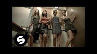 Rockefeller - Do It 2 Nite (Lucas & Steve Remix) [Official Music Video]