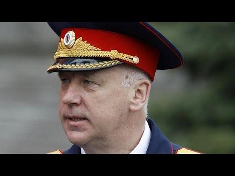 Νέες κυρώσεις των ΗΠΑ εναντίον Ρώσων αξιωματούχων
