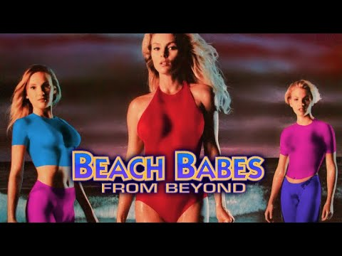 Beach Babes From Beyond - Trailer - Official Trailer - FULL MOVIE FREE on TubiTV