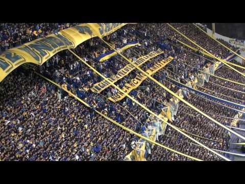 Boca Independiente 2017 / Daleee dale Boo - La 12 - Boca Juniors - Argentina - América del Sur