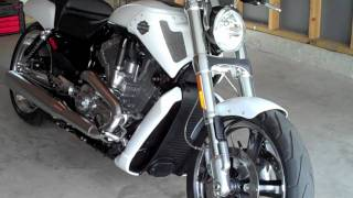 2. 2011 V-ROD Muscle VRSCF Stage 1