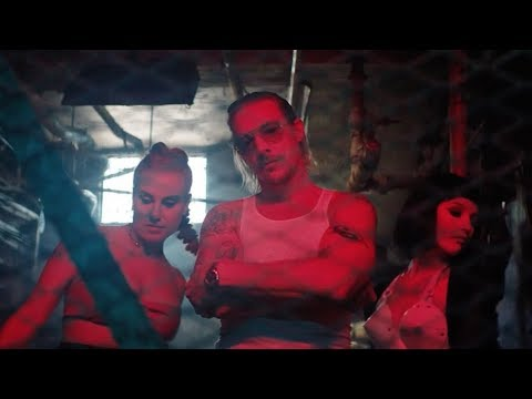 Diplo, French Montana & Lil Pump - Welcome To The Party