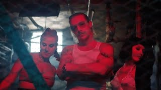 Video Diplo, French Montana & Lil Pump ft. Zhavia - Welcome To The Party (Official Video) MP3, 3GP, MP4, WEBM, AVI, FLV Juni 2018