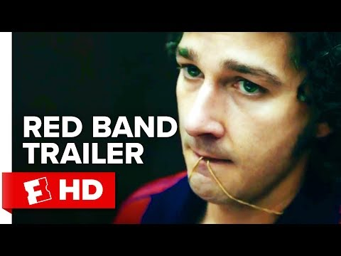 Borg vs. McEnroe Red Band Trailer #1 (2017) | Movieclips Trailers