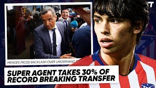 WHY THIS RECORD BREAKING TRANSFER SHOULD BE ILLEGAL! | #WNTT by Football Daily