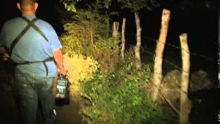 Otro policia asesinado en Usulután