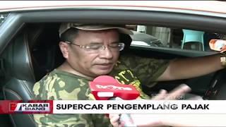 Video Hotman Paris: Pajak Mobil Mewah Mencapai Rp. 150 Juta Per Tahun MP3, 3GP, MP4, WEBM, AVI, FLV Maret 2019