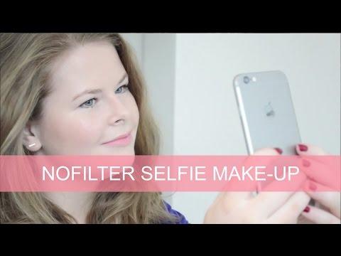 Tutorial: #nofilter selfie make-up | Girlscene