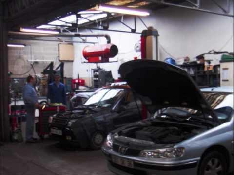 Garage Rochard