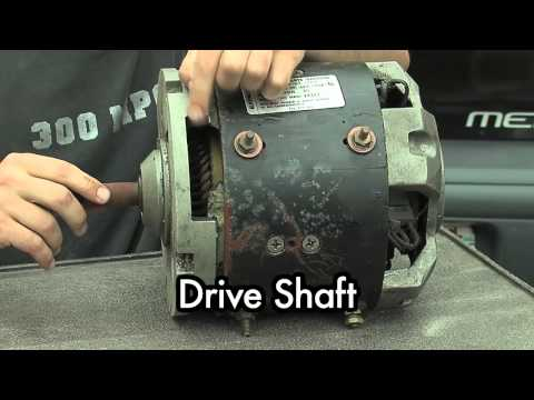 electric - Showing how to build your own electric car. In this segment, we take a look at the basics of how DC motors work. This video is an excerpt from the instructio...
