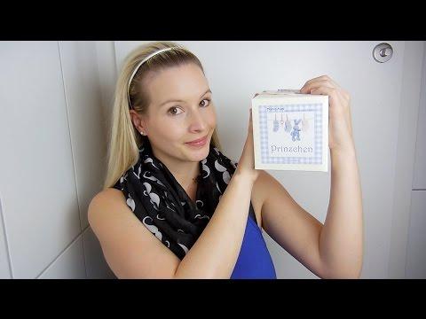 MAMA AUA Prinzchen Box I Medizin fürs Baby
