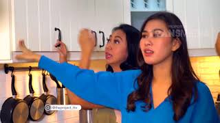 Video THE PROJECT - Rumah Syahnaz dan Jeje Jelang Pernikahan (18/3/18) Part 1 MP3, 3GP, MP4, WEBM, AVI, FLV November 2018