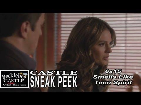Castle 6.15 (Clip)