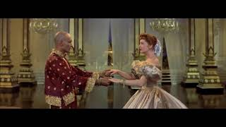 """Video Yul Brynner and Deborah Kerr perform """"Shall We Dance"""" from The King and I MP3, 3GP, MP4, WEBM, AVI, FLV Februari 2019"""