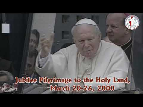 """Don't be afraid"", a hymn for St. John Paul II on his 100 birthday"