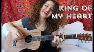 Taylor Swift - King of My Heart Cover