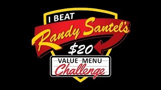 For this challenge/collab, we've decided to do 2 x Randy Santel $20 Menu back to back! Remember to check out how Darron did, that dude is a beast!Thanks for watching!! Like and Subscribe!!4 Footlongs - Meatball, Tuna, Egg Mayo, Melt3 Pizza - BBQ Chicken, Meat lover, Mushroom HamRandy's Value Menu Challenge Rules: http://www.randysantel.com/20-value-menu-challenge/value-menu-challenge-rulesDarron's link - https://www.youtube.com/watch?v=pYZ9O9ahN7s&t=72s