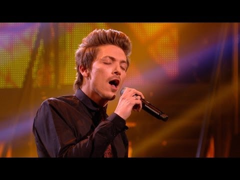 Tyler James: 'Higher Love' - The Voice UK - Live Shows 1 - BBC One