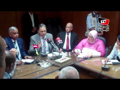 وزير الصحة يعلن بدء إطلاق منظومة التأمين الصحي من السويس