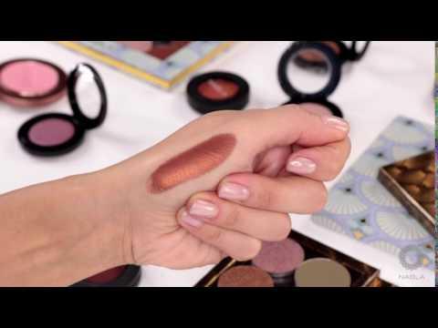 Nabla Goldust Collection Mono Eyeshadow Ludwig