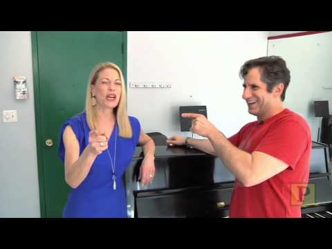 Video OBSESSED!: Nude Marin Mazzie, a G-String and Icy Hot Liniment Make for Unpleasant Results download in MP3, 3GP, MP4, WEBM, AVI, FLV January 2017
