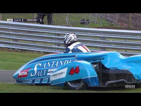 Cool F1 Sidecar Racing