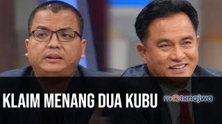 Video Babak Akhir Pilpres: Klaim Menang Dua Kubu (Part 1) | Mata Najwa MP3, 3GP, MP4, WEBM, AVI, FLV Juli 2019