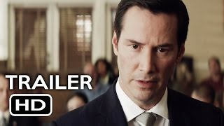 Nonton The Whole Truth Official Trailer  1  2016  Keanu Reeves  Ren  E Zellweger Drama Movie Hd Film Subtitle Indonesia Streaming Movie Download