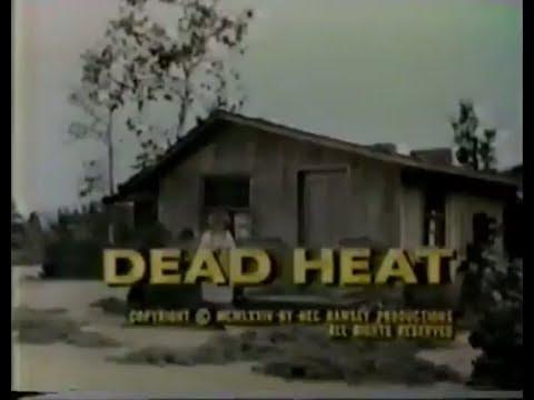 Hec Ramsey - Season 2, Episode 3 : Dead Heat