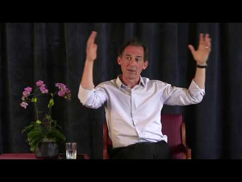 Rupert Spira Video: A Scientist Struggles With the Consciousness-Only Model