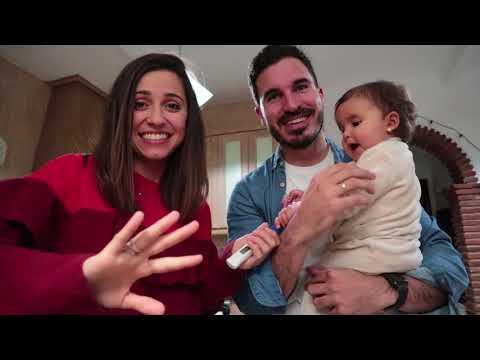 TEST de EMBARAZO en DIRECTO | Familia Coquetes
