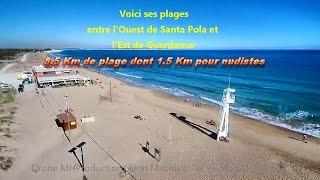 LA MARINA Playas