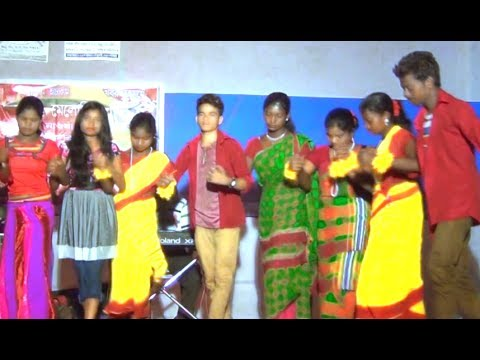 Video Superhit Santali Traditional Song II Stage Programme download in MP3, 3GP, MP4, WEBM, AVI, FLV January 2017