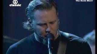 Metallica - Die, Die My Darling (Live)