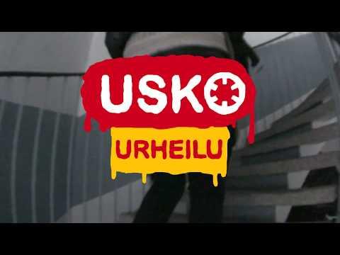 USKO JA URHEILU feat. TIKARI - PITSA