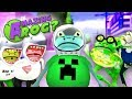 SHARK FROGS VS ZOMBIE FROGS!  - Amazing Frog Gameplay (New Amazing Frog Update)