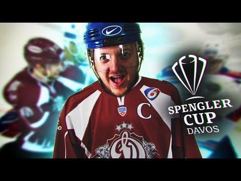 NHL 18 - КОМАНДА КХЛ (видео)