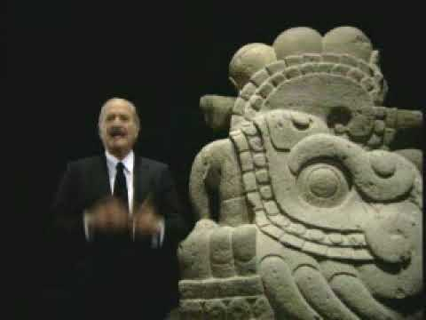Ancient Mexico: Toltecs to Aztecs - history and art
