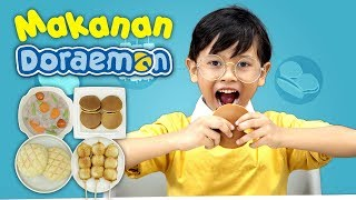 Download Video KATA BOCAH tentang Makanan Doraemon | #73 MP3 3GP MP4