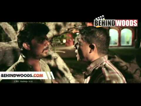 Naduvula Konjam Pakkatha Kaanom Trailer