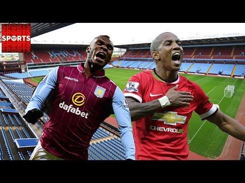 villa - FALCAO GOAL https://www.youtube.com/watch?v=A_4sVd4iMLk BENTEKE GOAL : https://www.youtube.com/watch?v=L6Ok44ipwCk Aston Villa vs Manchester United 1-1 Aston Villa vs Manchester ...