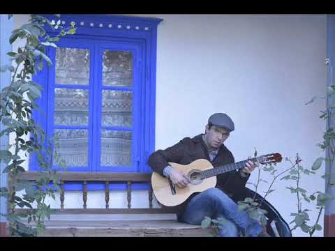 trei crai de la rasarit chitara clasica