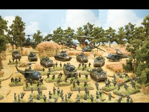 Toy Soldiers (2014) THIS GAME IS AWESOME! - First 5 minutes