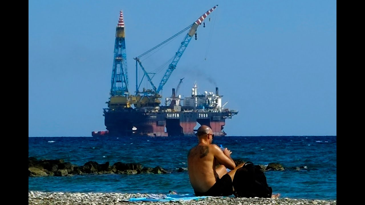 Αναστασιάδης: Η Κύπρος στον ενεργειακό χάρτη με ισχυρά ερείσματα…