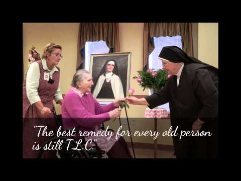The Words of Our Foundress