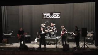 Dewer-Ráno