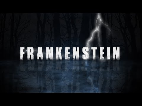Blackeyed Theatre Frankenstein Theatre Production Trailer