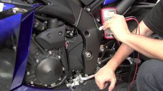 Quickshifter Troubleshooting  Shift Rod Pressure Sensor