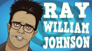 Yo Mama's So Short She's Ray William Johnson's Stunt Double!