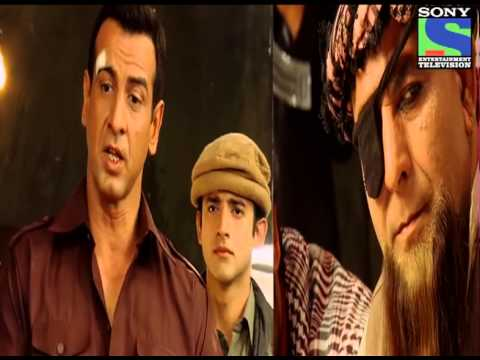 Mushtaq Khan KD Pathak - Dehshat Ki Zameen Par KD Part -- 2 -- Gulnaaz who is a detective from India saves K.D. Pathak. Varun tries to collect more information about Hakami K.D. Path...